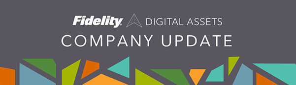 Fidelity Digital Assets Names Christine Sandler Head of Sales, Marketing