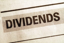 Image: All about dividends course.