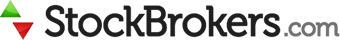 StockBrokers.com logo