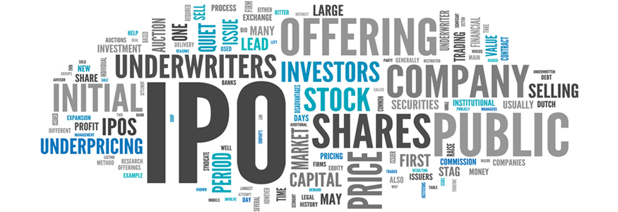 Ipo can be used