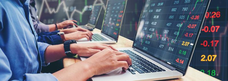 Take advantage of volatility with options | Fidelity
