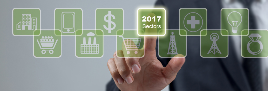 2017 Outlook for Sectors - Fidelity