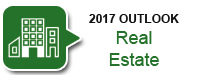 2017 Outlook: Real Estate