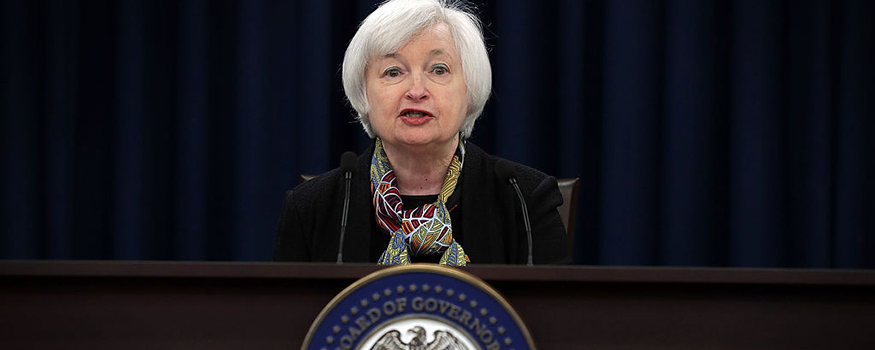 Lessons from the Fed
