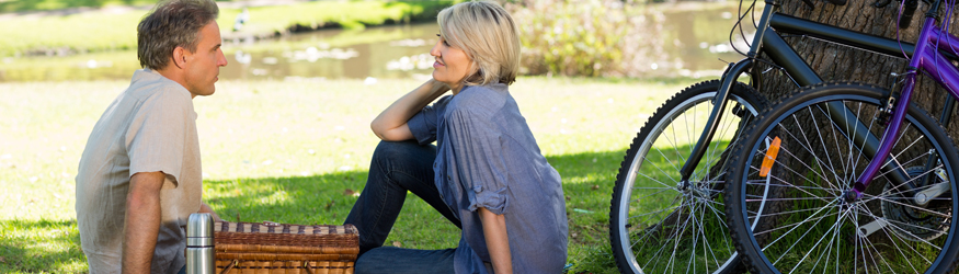 Four things to talk with your spouse about now