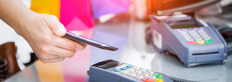 Security of electronic pay fidelity three reasons to use a digital wallet colourmoves