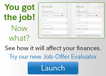 How to evaluate a job offer | Fidelity