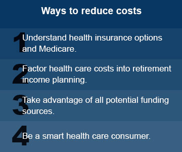 How to tame retiree health care costs