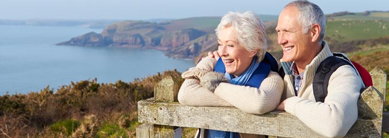 Smart retirement income strategies - Fidelity