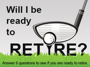 Will I be ready to retire?