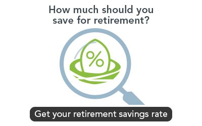 How much should I save each year for retirement?