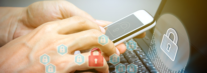 Target for cybercrime | Fidelity