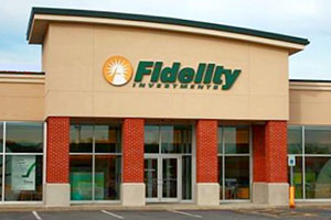 Fidelity investment center intercontinental finance and investment ltd