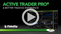 Video about ActiveTraderPro