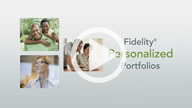 Video about Fidelity Personalized Portfolios