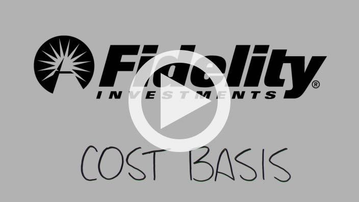Cost basis employee stock options