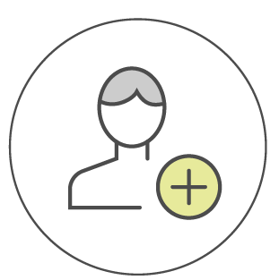 Customer Assets Icon
