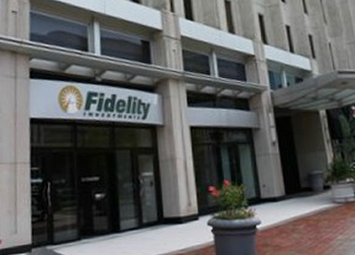 Bon Fidelity Investments
