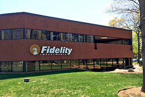 Charmant Fidelity Investments