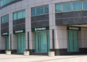 Exceptionnel Fidelity Investments