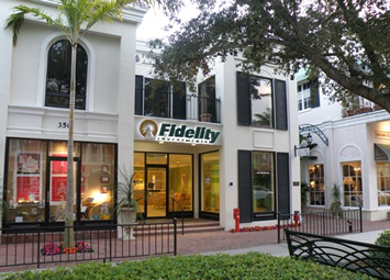 Beau Fidelity Investments